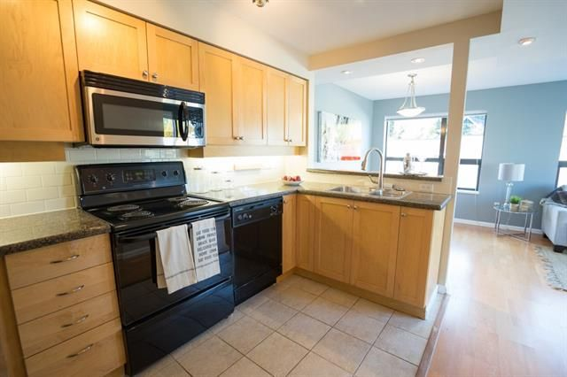Photo 6: Photos: #407-997 W 22ND AV in VANCOUVER: Cambie Condo for sale (Vancouver West)  : MLS®# R2011235