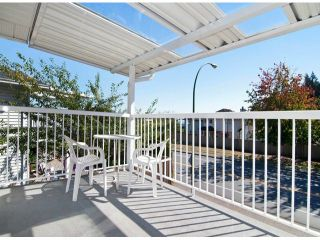 Photo 19: 2724 WESTLAKE Drive in Coquitlam: Coquitlam East House for sale : MLS®# V1084495