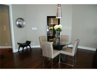 """Photo 3: 4701 1128 W GEORGIA Street in Vancouver: West End VW Condo for sale in """"SHANGRI LA PRIVATE ESTATES"""" (Vancouver West)  : MLS®# V824240"""