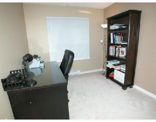 """Photo 3: 302 2958 SILVER SPRINGS Boulevard in Coquitlam: Westwood Plateau Condo for sale in """"TAMARISK"""" : MLS®# V691499"""