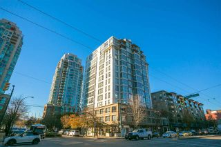 """Photo 19: 801 189 NATIONAL Avenue in Vancouver: Mount Pleasant VE Condo for sale in """"SUSSEX"""" (Vancouver East)  : MLS®# R2220424"""