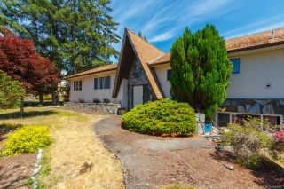 Photo 1: 4781 Cordova Bay Rd in : SE Cordova Bay House for sale (Saanich East)  : MLS®# 850897