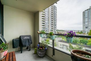 """Photo 20: 605 4182 DAWSON Street in Burnaby: Brentwood Park Condo for sale in """"TANDEM 3"""" (Burnaby North)  : MLS®# R2617513"""