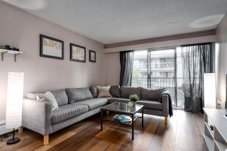 "Photo 4: 310 466 E EIGHTH Avenue in New Westminster: Sapperton Condo for sale in ""Park Villa"" : MLS®# R2371604"