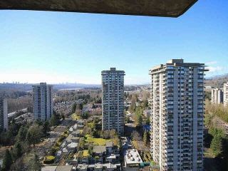 "Photo 9: 2401 9521 CARDSTON Court in Burnaby: Government Road Condo for sale in ""Concorde Place"" (Burnaby North)  : MLS®# R2433813"