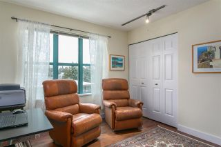 "Photo 12: 603 1555 EASTERN Avenue in North Vancouver: Central Lonsdale Condo for sale in ""THE SOVEREIGN"" : MLS®# R2138460"