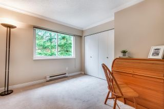 Photo 16: 333 3364 MARQUETTE Crescent in Vancouver: Champlain Heights Condo for sale (Vancouver East)  : MLS®# R2505911