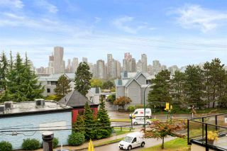 Photo 20: 27 1350 W 6TH Avenue in Vancouver: Fairview VW Townhouse for sale (Vancouver West)  : MLS®# R2502480