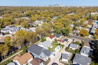 Photo 38: 1228 Fleet Avenue in Winnipeg: Crescentwood Residential for sale (1Bw)  : MLS®# 202123631