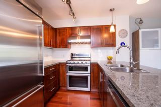 """Photo 17: 202 668 W 6TH Avenue in Vancouver: Fairview VW Townhouse for sale in """"The Bohemia"""" (Vancouver West)  : MLS®# R2596891"""