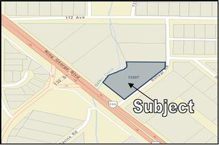 Main Photo: 13307 King George Boulevard in Surrey: Whalley Retail for sale