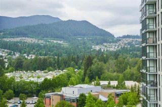 "Photo 18: 1601 3008 GLEN Drive in Coquitlam: North Coquitlam Condo for sale in ""M2"" : MLS®# R2371560"