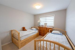 Photo 36: 3 Lake Bend Road in Winnipeg: Bridgwater Lakes Residential for sale (1R)  : MLS®# 202104330