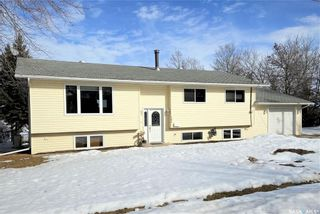 Photo 1: 162 Crescent Lake Road in Saltcoats: Residential for sale : MLS®# SK844757