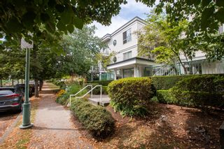Photo 17: 58 2727 E KENT AVENUE NORTH in Vancouver: South Marine Townhouse for sale (Vancouver East)  : MLS®# R2608636