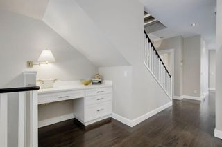 Photo 6: 1717 College Lane SW in Calgary: Lower Mount Royal Row/Townhouse for sale : MLS®# A1132774