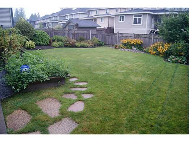 Photo 12: Photos: 12448 DAVENPORT DR in Maple Ridge: Northwest Maple Ridge House for sale : MLS®# V1099958
