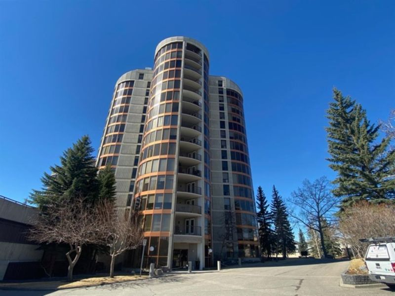 FEATURED LISTING: 311 - 7030 Coach Hill Road Southwest Calgary
