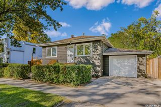Photo 1: 211 G Avenue North in Saskatoon: Caswell Hill Residential for sale : MLS®# SK870709