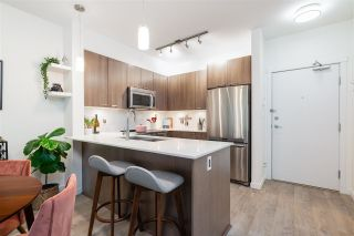 """Photo 11: 109 617 SMITH Avenue in Coquitlam: Coquitlam West Condo for sale in """"The Easton"""" : MLS®# R2580688"""