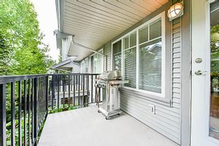 "Photo 11: 156 12040 68 Avenue in Surrey: West Newton Townhouse for sale in ""TERRANE"" : MLS®# R2176505"