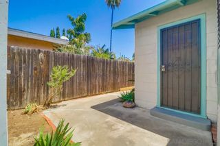 Photo 24: NORMAL HEIGHTS House for sale : 2 bedrooms : 3612 Copley Ave in San Diego