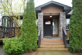 Photo 6: 2949 FLEMING Avenue in Coquitlam: Meadow Brook House for sale : MLS®# R2049595