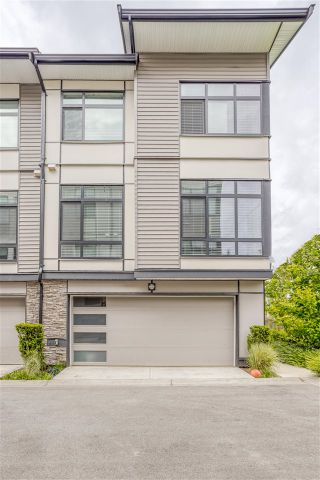 """Photo 2: 25 14057 60A Avenue in Surrey: Sullivan Station Townhouse for sale in """"Summit"""" : MLS®# R2583754"""