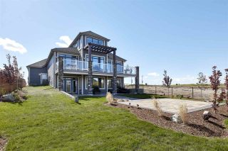 Photo 4: 170 EDGEWATER Circle: Leduc House for sale : MLS®# E4224010
