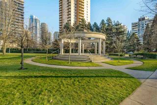 "Photo 20: 7D 6128 PATTERSON Avenue in Burnaby: Metrotown Condo for sale in ""Grand Central Park Place"" (Burnaby South)  : MLS®# R2431168"