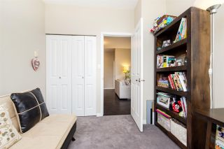 """Photo 17: 801 6837 STATION HILL Drive in Burnaby: South Slope Condo for sale in """"Claridges"""" (Burnaby South)  : MLS®# R2239068"""