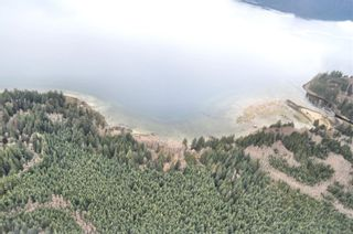 Photo 6: DL 111-A Loughborough Inlet in : Isl Small Islands (Campbell River Area) Land for sale (Islands)  : MLS®# 870970