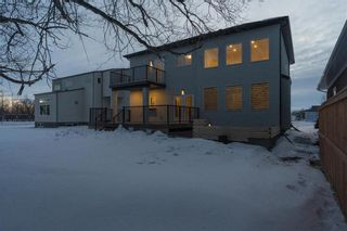 Photo 32: 445 Scotswood Drive South in Winnipeg: Charleswood Residential for sale (1G)  : MLS®# 202004764