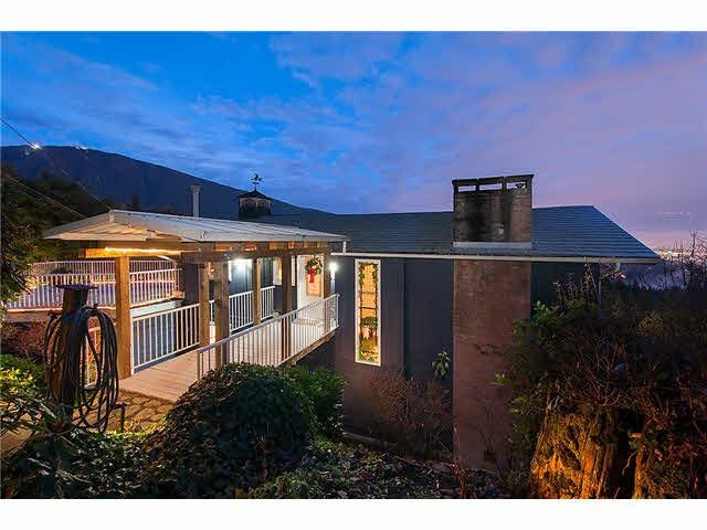 Main Photo: 510 St. Andrews Road in West Vancouver: Glenmore House for sale : MLS®# R2051214