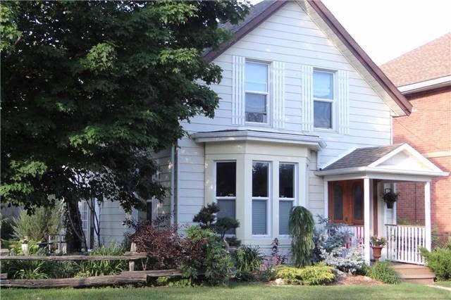 Main Photo: 85 Mill Street: Orangeville House (2-Storey) for sale : MLS®# W3860481