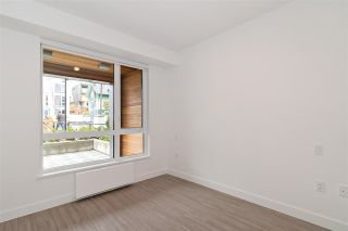 "Photo 9: 101 733 E 3RD Street in North Vancouver: Lower Lonsdale Condo for sale in ""Green on Queensbury"" : MLS®# R2452551"