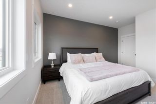 Photo 33: 306 Burgess Crescent in Saskatoon: Rosewood Residential for sale : MLS®# SK873685