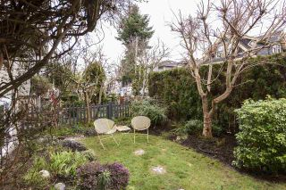 Photo 18: 125 E 22ND AVENUE in Vancouver: Main VW House for sale (Vancouver East)  : MLS®# R2436701