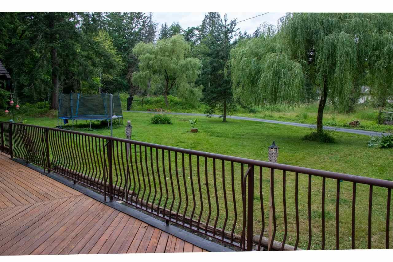 Photo 20: Photos: 11644 CAMPION Street in Mission: Stave Falls House for sale : MLS®# R2383571