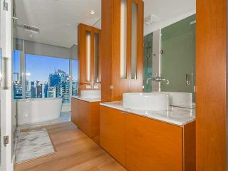 """Photo 6: 3202 1499 W PENDER Street in Vancouver: Coal Harbour Condo for sale in """"WEST PENDER PLACE"""" (Vancouver West)  : MLS®# V1010625"""