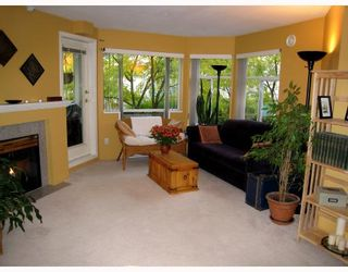 """Photo 1: 209 3638 RAE Avenue in Vancouver: Collingwood VE Condo for sale in """"RAINTREE GARDENS"""" (Vancouver East)  : MLS®# V741416"""