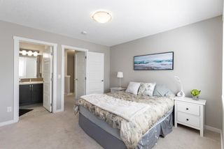 Photo 15: 1011 2400 Ravenswood View SE: Airdrie Row/Townhouse for sale : MLS®# A1121287