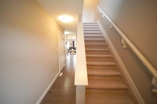 Photo 4: 20 2004 TRUMPETER Way in Edmonton: Zone 59 Townhouse for sale : MLS®# E4242010