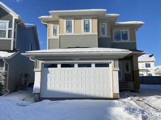 Main Photo: 30 Bayside Parade SW: Airdrie Detached for sale : MLS®# A1067003