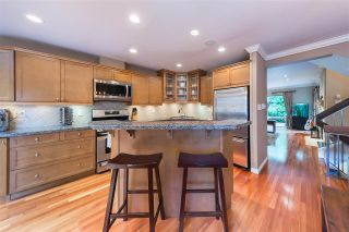 Photo 3: 5893 MAYVIEW Circle in Burnaby: Burnaby Lake Townhouse for sale (Burnaby South)  : MLS®# R2468294