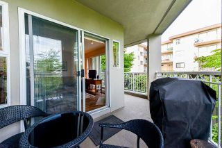 Photo 20: 303 519 TWELFTH Street in New Westminster: Uptown NW Condo for sale : MLS®# R2477967