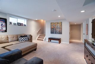 Photo 25: 342 KINGSBURY View SE: Airdrie Detached for sale : MLS®# C4265925