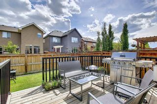 Photo 9: 132 ASPENSHIRE Crescent SW in Calgary: Aspen Woods Detached for sale : MLS®# A1119446