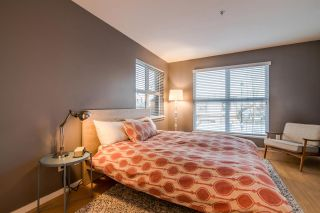 """Photo 8: 204 415 E COLUMBIA Street in New Westminster: Sapperton Condo for sale in """"SAN MARINO"""" : MLS®# R2339383"""
