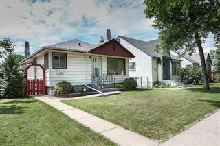 Photo 1: 170 Leila Avenue in Winnipeg: Scotia Heights Residential for sale (4D)  : MLS®# 202115201